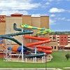 Wisconsin Dells Resort with Indoor Water Park