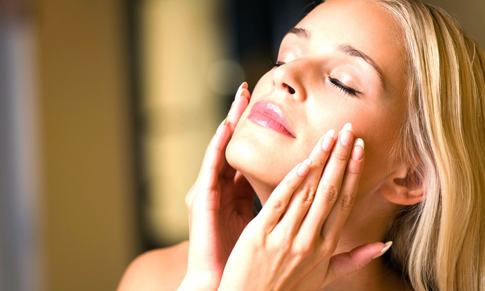 Skin Laze - Syracuse: One or Three RevitaLaze Laser Skin-Tightening Treatments for Face or Face and Neck at Skin Laze (Up to 85% Off)