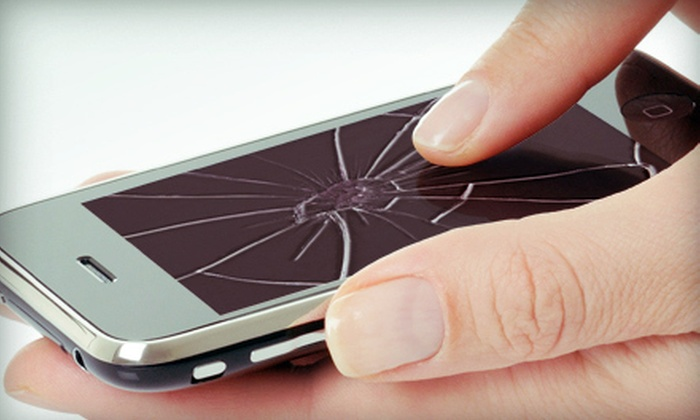 Smartphone Repair, Inc. - Columbia Heights - West: Mobile-Device Repair or $25 for $50 Worth of Services at Smartphone Repair, Inc. in Arlington. Six Options Available.