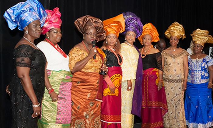 2nd Annual African Awards USA - Home Park: 2nd Annual African Awards USA at Georgia Public Broadcasting Studio on Saturday, August 31, at 9 p.m. (Up to 28% Off)
