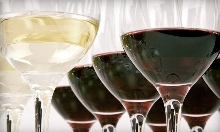 Wine & Dine at Raley Field - Triangle: VIP for One or Two to Wine & Dine at Raley Field on Friday, September 7 (Up to 53% Off)