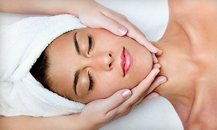 Jannell Brown at Sol Spa - Harwich Port: $89 for Any Two Spa Treatments Including Massage, Facials, and Body Scrubs at Jannell Brown at Sol Spa ($190 Value)