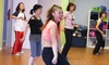 Sunberry Fitness - Central Richmond: One Month of Unlimited Zumba and Dance Classes for One or Two at Sunberry Fitness (Up to 77% Off)