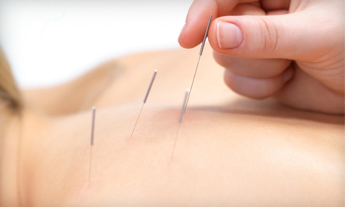 Health and Wellness Center - Livingston, NJ: One, Two, or Three One-Hour Acupuncture Sessions with Consultation and Exam at Health and Wellness Center (Up to 76% Off)