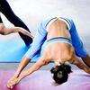 Up to 61% Off at Bikram Yoga Fremont Street