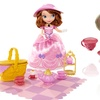 Disney's Sofia the First Tea Party Picnic Doll and Play Set