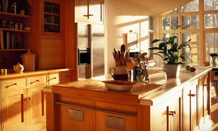 Inspiration Design Center - Burnsville: $20 for a Custom Kitchen Design Package and Consultation from Inspiration Design Center ($250 Value)