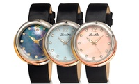 GROUPON: Bertha Jean Women's Swiss Watches Bertha Jean Women's Swiss Watch