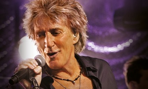 Cuffe & Taylor Ltd: Rod Stewart Hits 2016 Tour at Various Locations