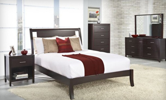 Roy's Furniture - Warehouse: Household Furniture and Accessories at Roy's Furniture (Up to 53% Off). Two Options Available.