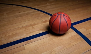 The School of Basketball: Four or Eight Basketball Training Sessions at The School of Basketball (Up to 62% Off)