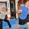 Up to 91% Off at Rock Your Body Boot Camp