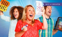 Bingo with Wine or Prosecco for Two or Four at Gala Bingo, Multiple Locations (Up to 65% Off)