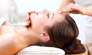 Beneath the Surface Spa: One, Two, or Three Face and Neck Microdermabrasions at Beneath the Surface Spa (Up to 63% Off)