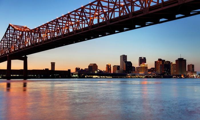 Le Pavillon - Baton Rouge: Stay at Le Pavillon in New Orleans