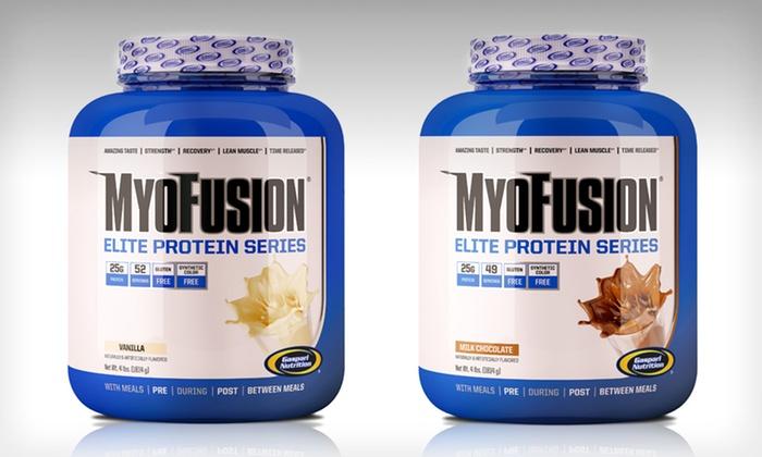 Gaspari Nutrition Protein Powder