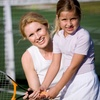 Up to 54% Off After-School Tennis Program