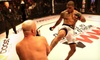 MMA World Series of Fighting – Up to 58% Off