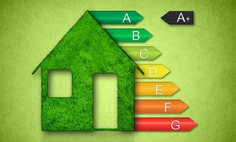 Certificado de eficiencia energética para viviendas y locales construidos antes de 2007 por 39,95 €