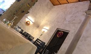 Agave Ristorante: Aperitivo con cocktail e sfiziosità messicane per 2 persone da Agave Ristorante