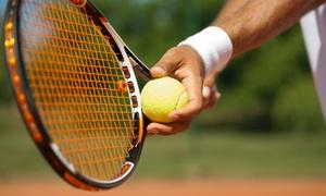 Albavilla Sport Center: 3 o 5 lezioni di tennis o squash da 19,90 €