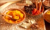 Magic Garlic Restaurant - Brookdale: $12.50 for $25 Worth of Indian Cuisine at Magic Garlic
