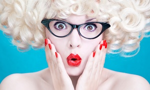 Sin City Comedy: General Admission or VIP Ticket to Sin City Comedy Show at Planet Hollywood Resort & Casino (Up to 67% Off)