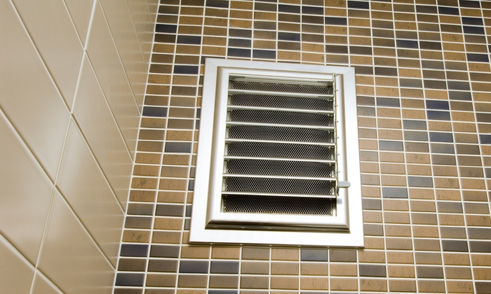 Five Star Ducts - Ganzer Estates: Air-Duct Cleaning with Option of Dryer-Vent Cleaning from Five Star Ducts (86%Off)