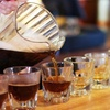 Up to 50% Off Beer Flights at THAT Brewery