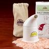 Himalayan Salt Inhaler Air Therapy