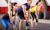 Kimura CrossFit - San Leandro: $55 for Six Weeks of Boot Camp at Kimura CrossFit ($150 Value)