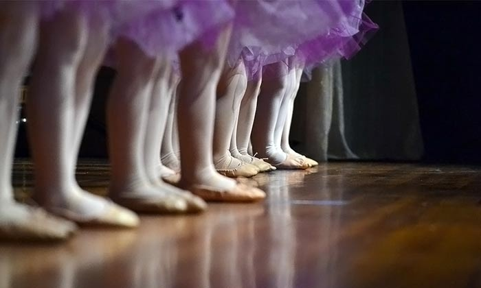 The Dance Factory - Attleboro: Five-Week Dance Class for One or Two Kids, Teens, or Adults at The Dance Factory (67% Off)
