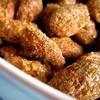 Half Off Cinnamon Glazed Nuts from Nutty J's Nut Shack