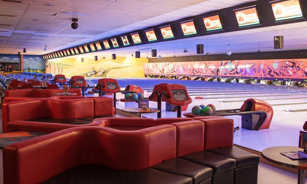 Bowling palace coupons
