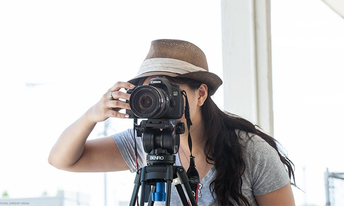 California Center for Digital Arts - Downtown Santa Ana: Basic Digital Photography or Lighting Class, or Both at California Center for Digital Arts (Up to 60% Off)