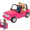 Barbie Beach Cruiser or Pop-Up Camper