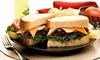 Apple Spice Junction - Orlando - Haralson Estates: Casual American Cuisine for Dine-In, Carry-Out, or Delivery at Apple Spice Junction-Orlando (Up to 33% Off)