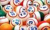 Ocala Bingo - Ocala: Paper Bingo Cards or Power Handset Bingo with Cards at Ocala Bingo (Up to 51% Off)