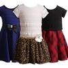 Emily West Girls' Dresses