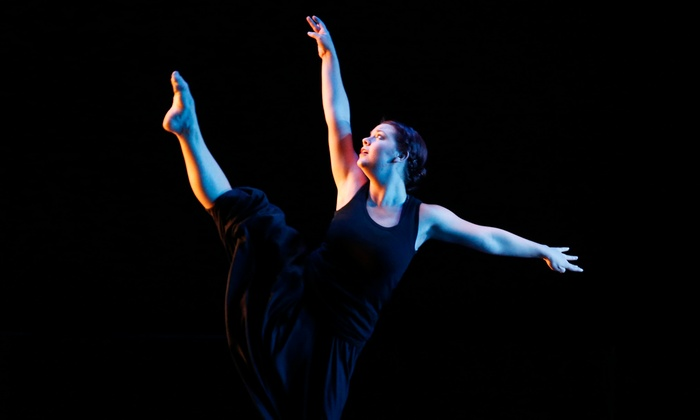 Winter Dance Concert - Ethington Theater: Grand Canyon University's Winter Dance Concert for Two on Friday, December 5, or Saturday, December 6 (Up to 50% Off)