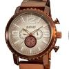 August Steiner Men's Bracelet Watches