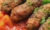 Up to 56% Off Indian and Pakistani Food at Mayur Kabab House