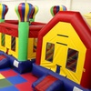 Up to 48% Off Indoor Playground Admission