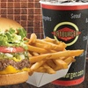 Fatburger – $7 for Fatburgers, Fries, and a Bottomless Drink