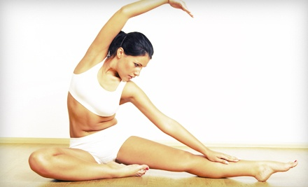 $25 for Month of Unlimited Yoga Classes at Bikram Yoga East York ($165 Value)
