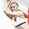Up to 61% Off Introductory Aerial-Silks Classes