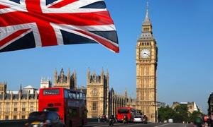 GB English: Kurs języka angielskiego Metodą Callana: 8 godzin nauki za 49,99 zł i więcej w GB English
