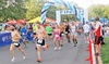 Morton Plant Mease Foundation (Prostate Cancer Awareness Race) - Clearwater: Entry in a 5K or 10K Cancer-Awareness Race on September 6, from Morton Plant Mease Foundation (Up to 50% Off)
