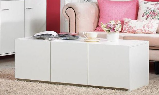 45% off RM158 for a 3-Door Storage Cabinet (worth RM288). 2 ...