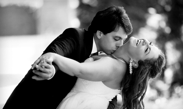 Ma Belle Studios - Orange County: On-Location Photo-Shoot Package or Full-Day Wedding-Photography Services from Ma Belle Studios (Up to 76% Off)
